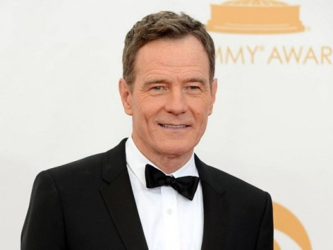 Breaking Bad's Bryan Cranston to play former president on Broadway