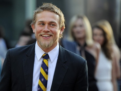 Charlie Hunnam's replacement in Fifty Shades of Grey to be announced in the next few weeks