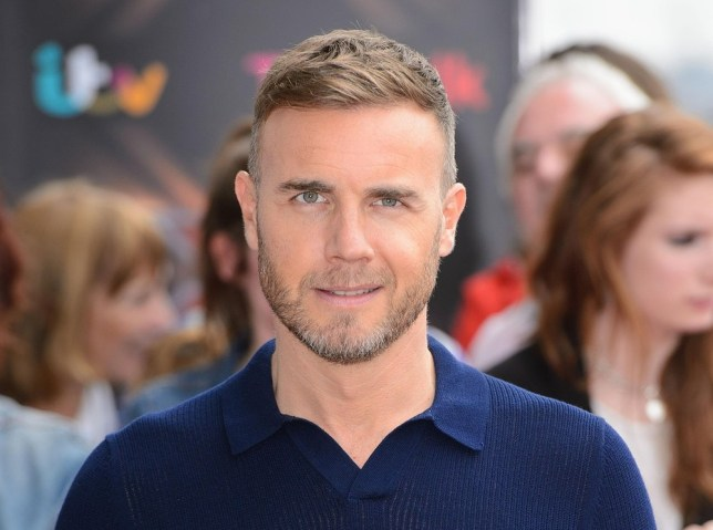 Gary Barlow was mistaken for a Millwall player by Hull's Sone Aluko (Picture: PA)