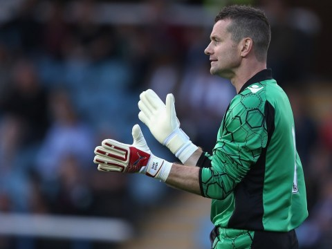 Shay Given keen to make Aston Villa exit in January