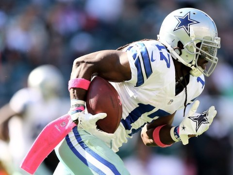 Wembley to host three NFL games next year with Dallas Cowboys the star attraction