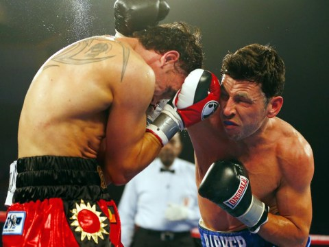Darren Barker to fight Felix Sturm for IBF middleweight title in Stuttgart this December