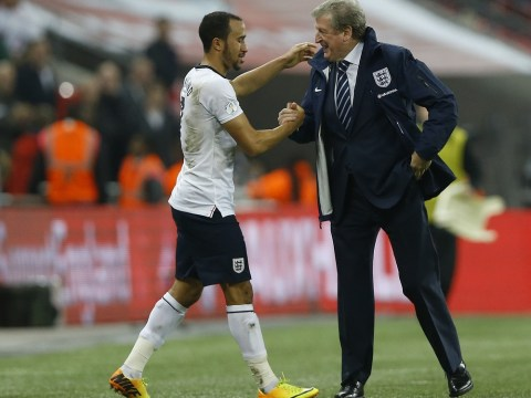 Roy Hodgson's England World Cup squad: Who's on the plane to Brazil, in departures or staying at home?