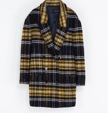 Top 5 high street coats that won't break the bank