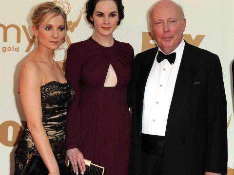 Julian Fellowes 'apologises' to Downton Abbey fans for controversial rape scene