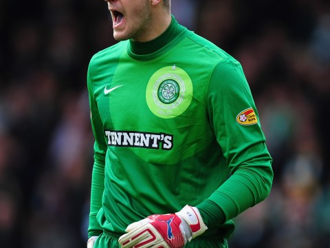 Celtic boss Neil Lennon admits Fraser Forster could join Manchester United