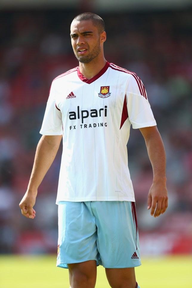 Bournemouth v West Ham United - Pre Season Friendly
