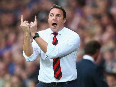 Malky Mackay set to decide on Cardiff future amid 'work experience boy row'