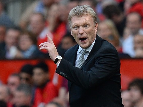 David Moyes: Manchester United will come good very soon