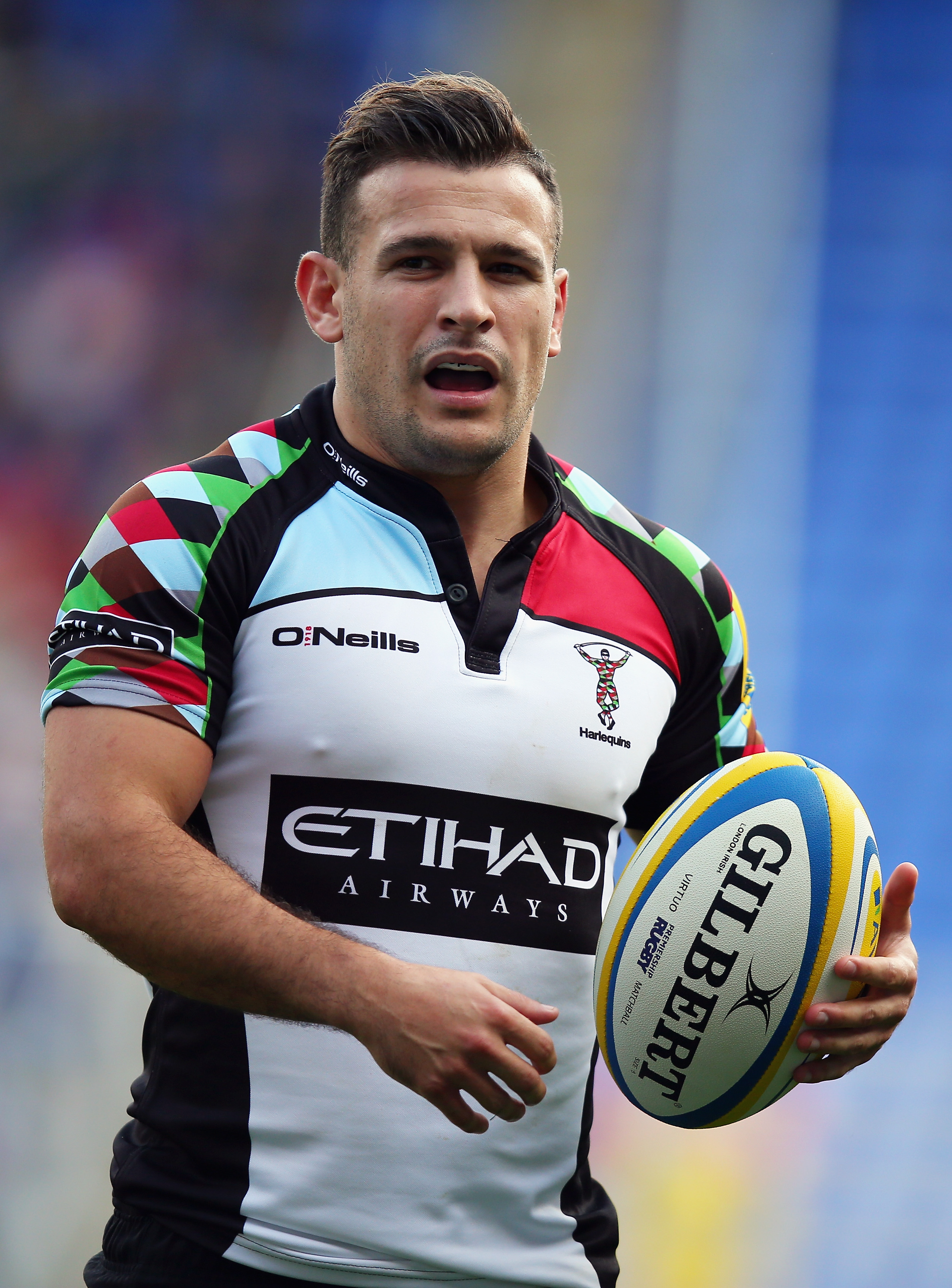 Danny Care: Heineken Cup intensity makes it the best competition around