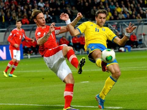 Why Norwich City fans must lay off Johan Elmander despite his antics