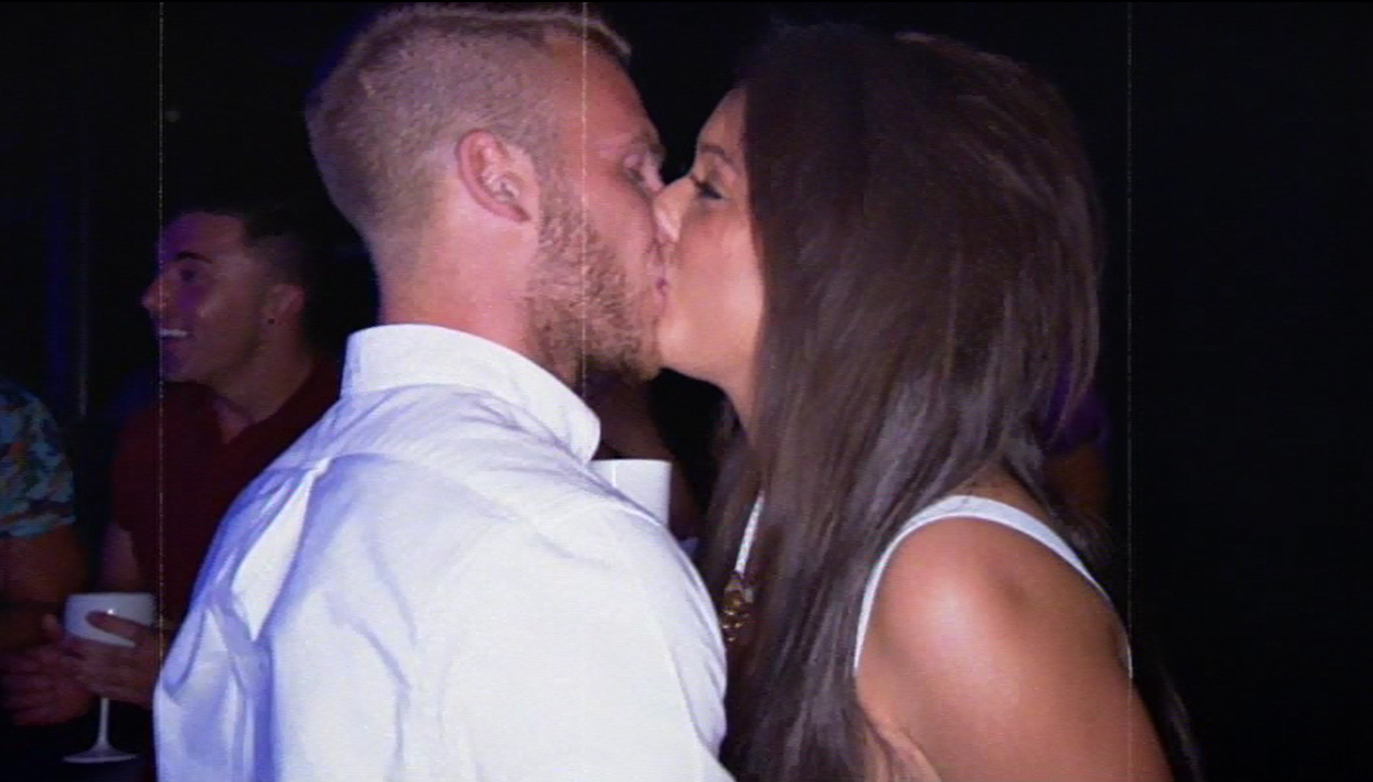 Geordie Shore series 7, episode 5 catch up: Anger management, backstabbing and meeting Mitch