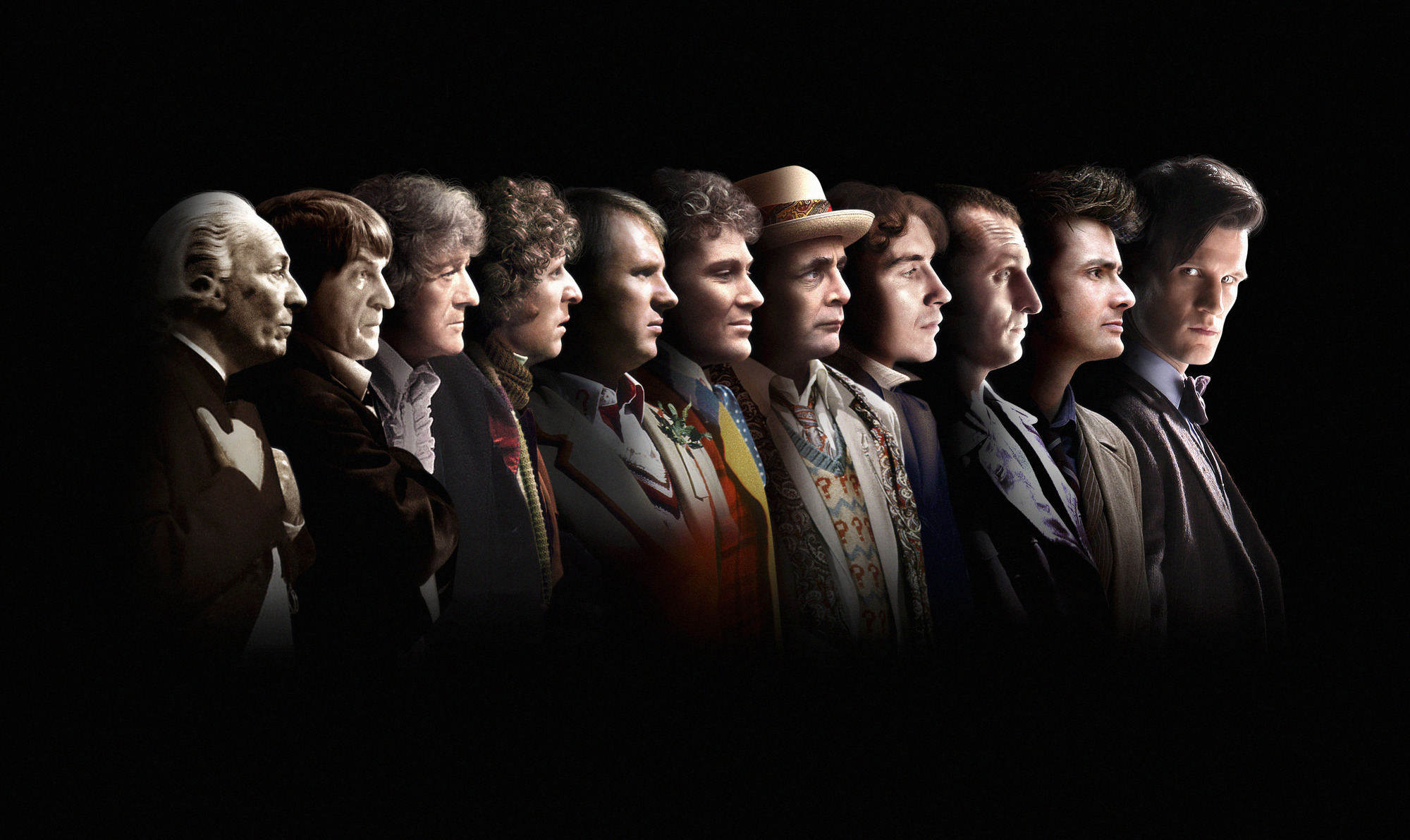 The Night of the Doctor rewrites Doctor Who history for the better