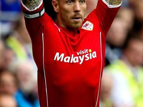 'Stunned' Craig Bellamy backs Malky Mackay over Cardiff City's sacking of Iain Moody