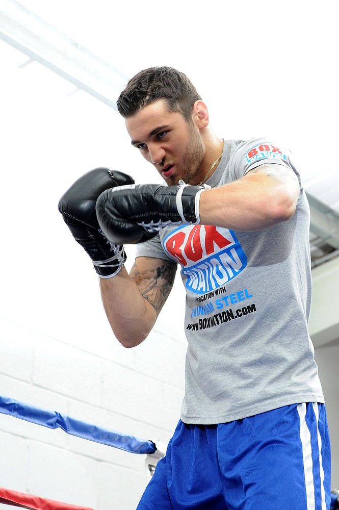 Nathan Cleverly eyes world title shot after stepping up to cruiserweight