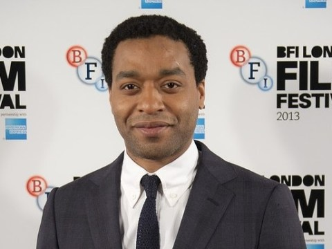 Chiwetel Ejiofor cast in Star Wars Episode 7?