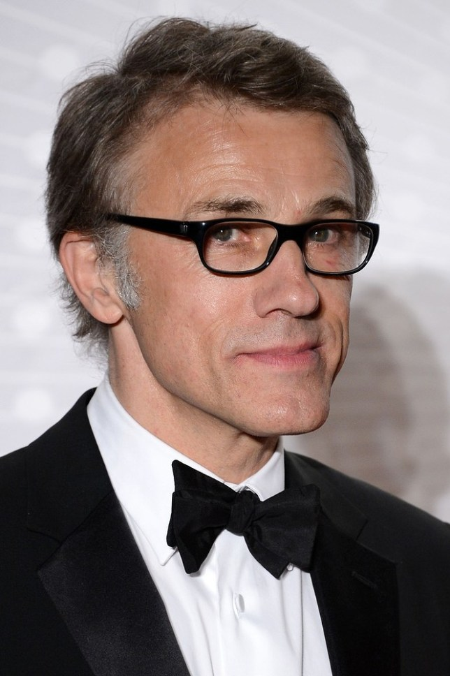 Christoph Waltz is in negotiations to star in Horrible Bosses 2 (Picture: Getty Images)