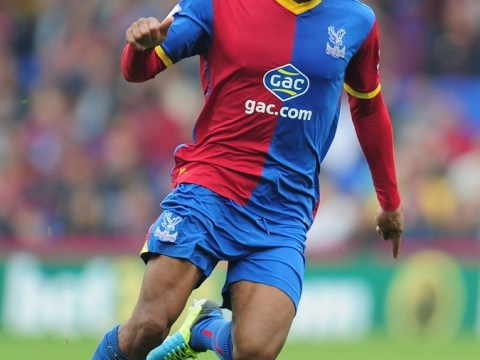 Crystal Palace v Fulham key battle: Jason Puncheon v  Scott Parker