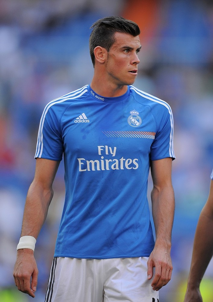 The Tipster: Gareth Bale can kick-start his Real Madrid career against Malaga