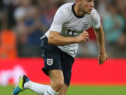 England dealt blow as Tom Cleverley ruled out of World Cup qualifiers