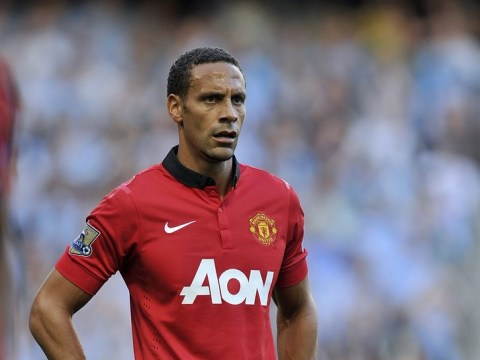 Manchester United's Rio Ferdinand and England boss Roy Hodgson to join FA commission