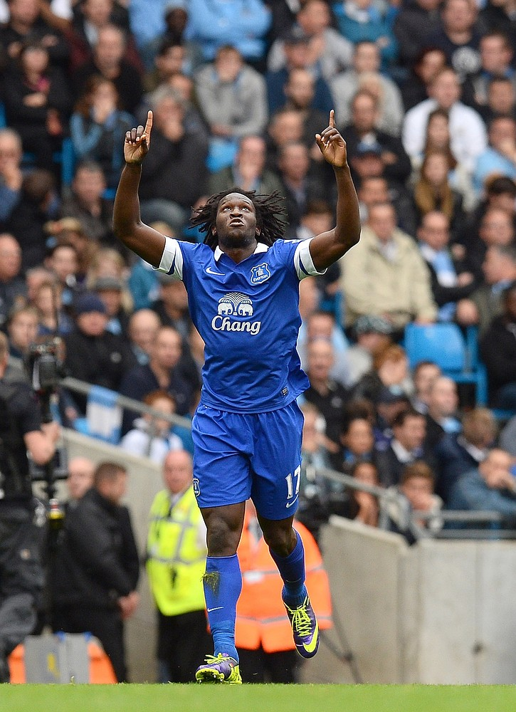 Romelu Lukaku has doubts over his Chelsea future and hopes Everton finish above Jose Mourinho's men this season