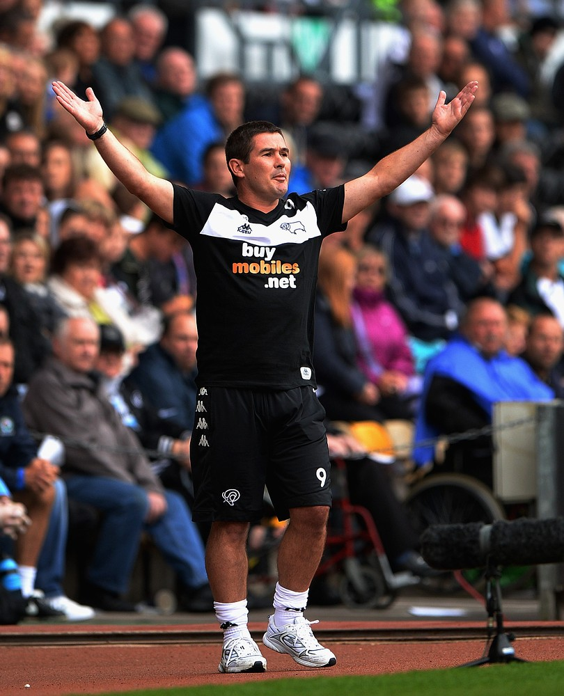 Manager-less Sheffield United set to open talks with Nigel Clough