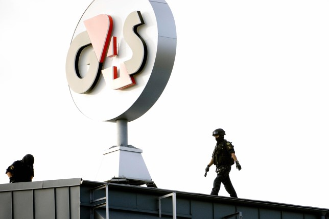 Britain's G4S denies South Africa prisoner abuse allegations