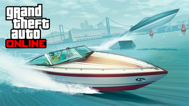 Lost character saves fixed with new GTA Online patch for PS3 and 360