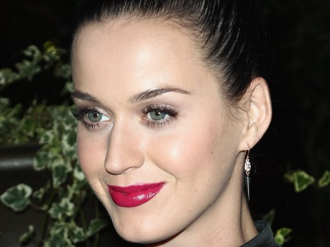 Katy Perry begs Daniel Radcliffe to call her after he confesses his crush on her