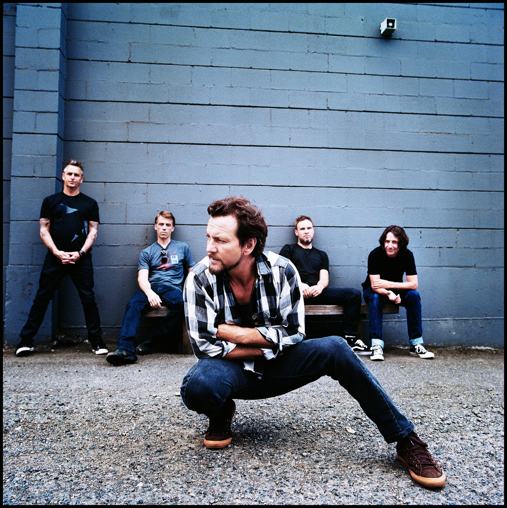 Hard rock album reviews: Pearl Jam, Linkin Park, Metallica and The Answer
