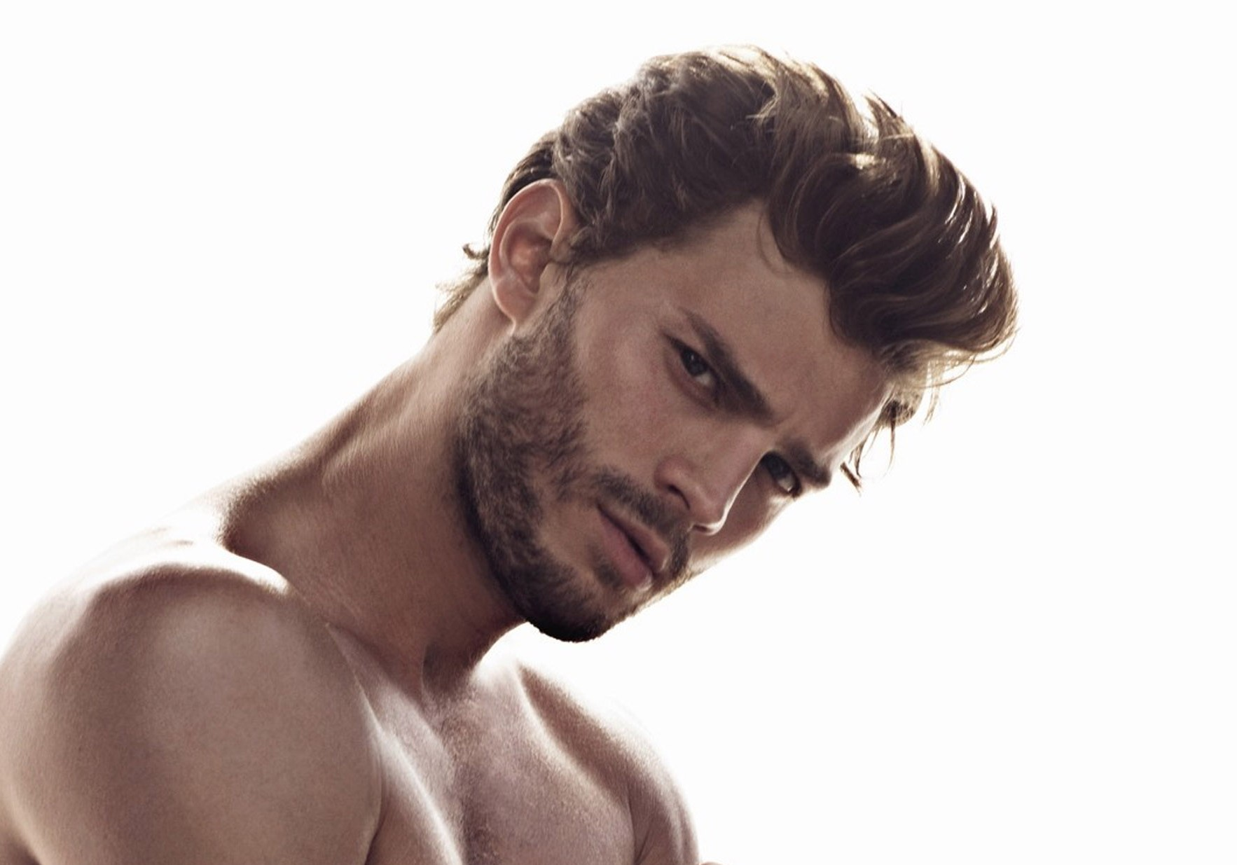 Fifty Shades of Grey fans 'pleased' with Jamie Dornan casting but still want Matt Bomer or Ian Somerhalder