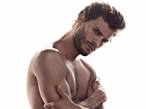 Jamie Dornan could pocket nearly £1million if he goes fully naked in Fifty Shades Darker