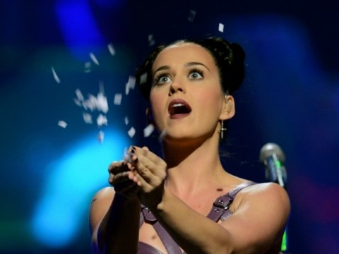 Katy Perry overtakes Justin Bieber to become most followed person on Twitter – leaving Lady Gaga trailing behind