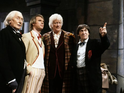 Doctor Who: 5 fantasy cameos for a 50th anniversary special