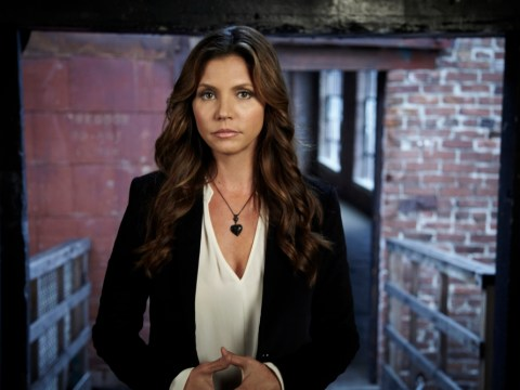 Charisma Carpenter: You can have a good life even after something terrible happens