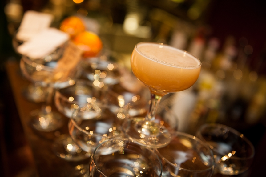 The 7 best options for London Cocktail Week