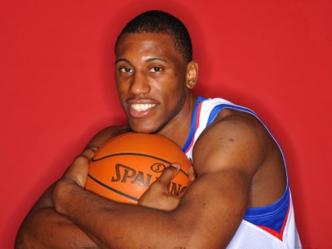 NBA star Thaddeus Young admits: At 6ft 8in I can't be anonymous anywhere in the world