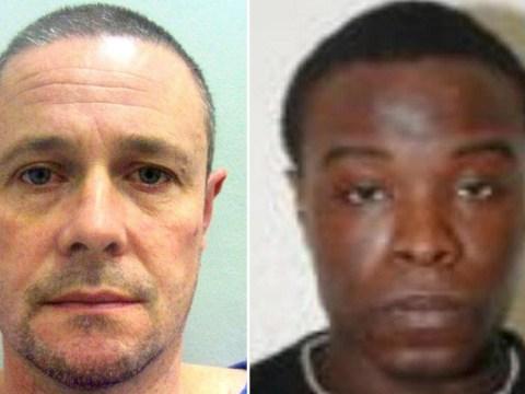 Murderer gets five years added to life sentence for attacking Mark Bridger, killer of April Jones