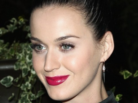 Katy Perry sends touching video message to cancer patient Olivia Wise for her cover of Roar