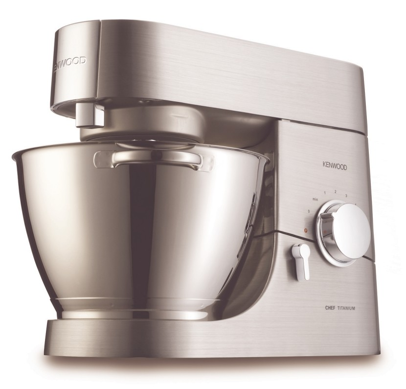 Win a roast for four and a Kenwood Chef Mega pack to celebrate Kenwood's Food Lovers Bucket List