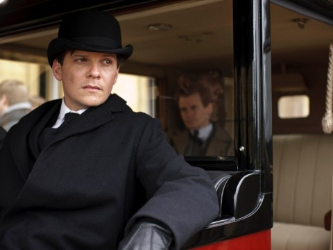 Downton Abbey fans left reeling over 'uncomfortable' Nigel Harman 'rape' scenes