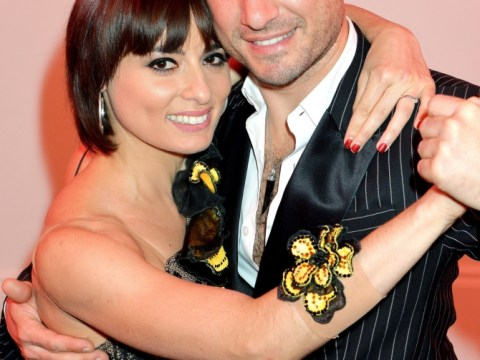 Vincent Simone and Flavia Cacace: Bruce Forsyth is Strictly Come Dancing – he's not going anywhere