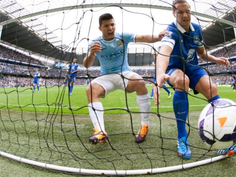Gallery: Manchester City beat Everton 3-1