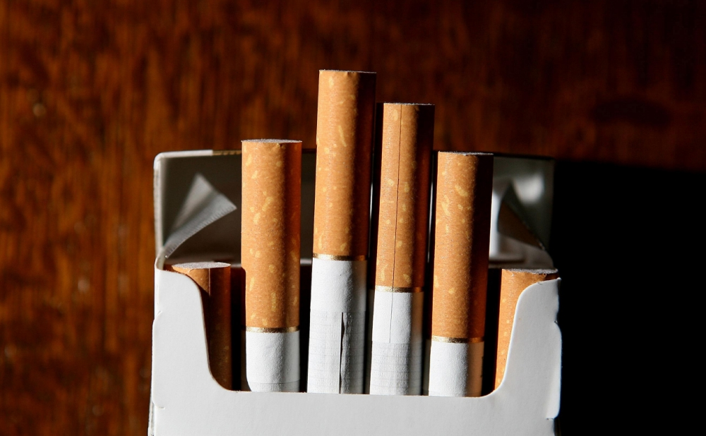 Won't cutting packs of 10 cigarettes actually increase the amount smoked?