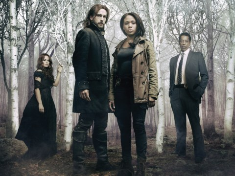 Sleepy Hollow, Devious Maids and Fat For Cash: TV picks