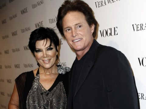 Keeping Up With The Kardashians: Kris and Bruce Jenner file for divorce