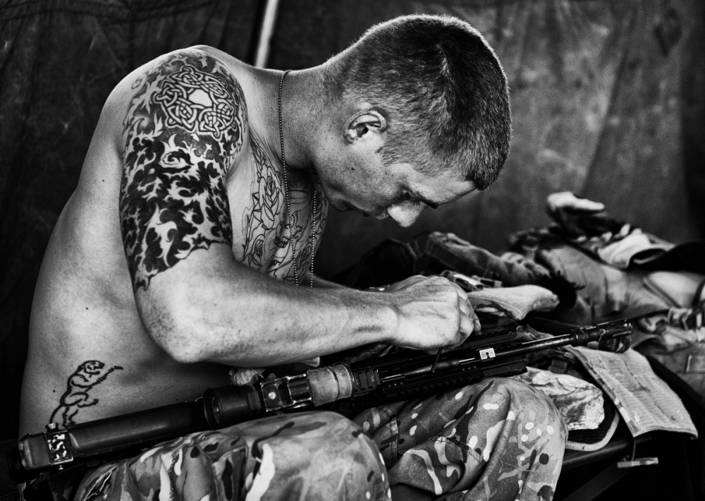 Gallery: British Army Photographic Competition 2013