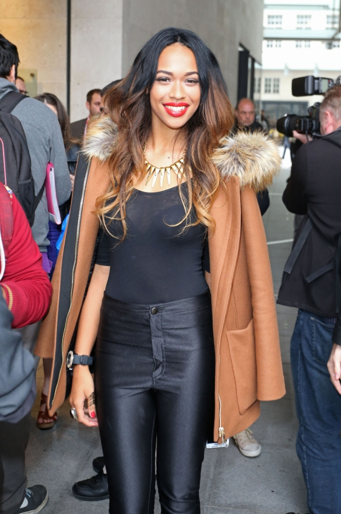 Tamera Foster could get X Factor boot, predicts Louis Walsh