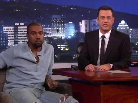 'Hurricane Kanye' will strike Jimmy Kimmel Live! as West makes talk show return